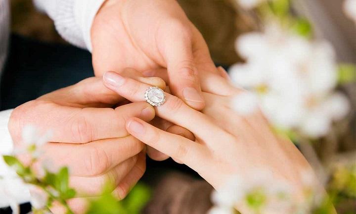 五種令人著迷的指環