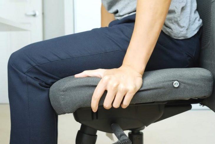 人體工學椅到底要點揀