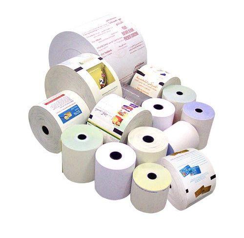 一文助你掌握不同類型的收銀紙