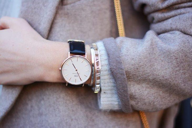 想買一塊千元級又層次感線上的腕表