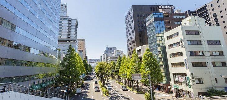 日本國房產投資的六大優點