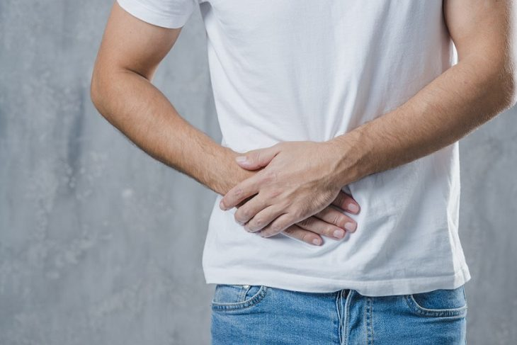 降低泌尿系結石的生成率