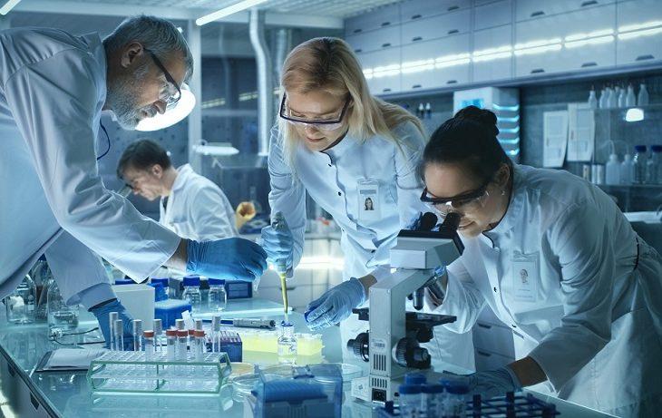 RELX悅刻領先行業做科研