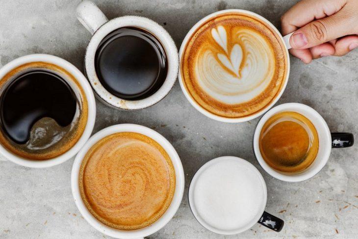 午後啜飲的愜意時光 La Machine à Café