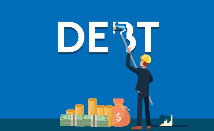 4個小提示迅速還完透支卡負債