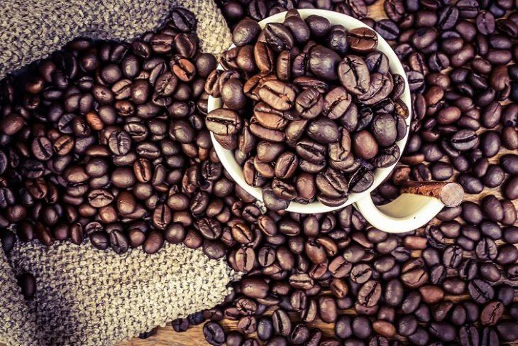 咖啡好味的原因