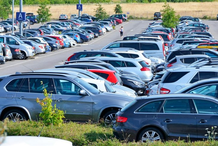 The Status and Development of Autonomous Parking System APS